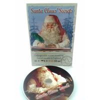 DVD Santa Claus Secrets