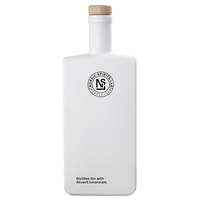 Nordic Lab Gin